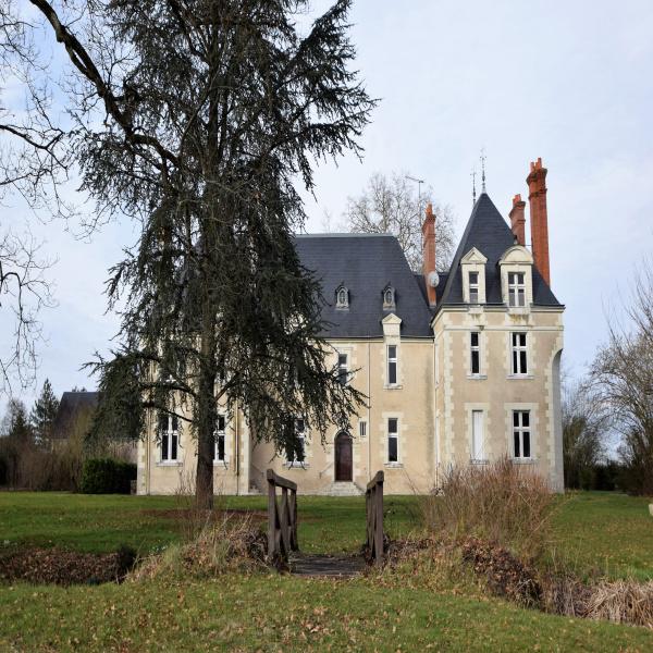 Offres de vente Château Les Montils 41120