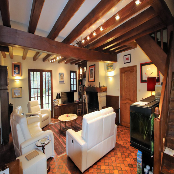 Offres de vente Maison Cour-Cheverny 41700