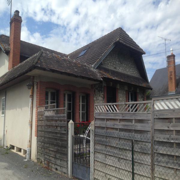 Offres de vente Maison de village Cour-Cheverny 41700