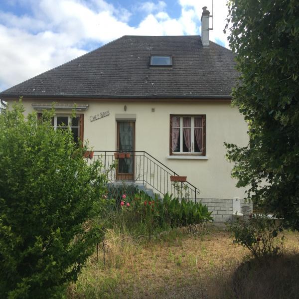 Offres de vente Maison Pontlevoy 41400