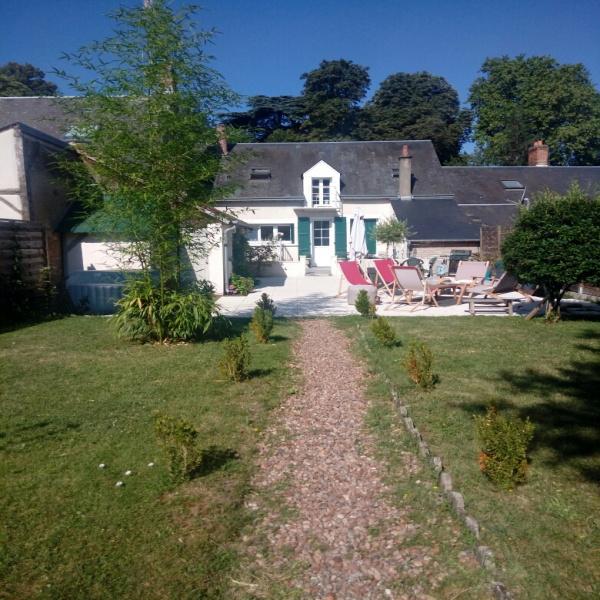 Offres de vente Maison Cheverny 41700