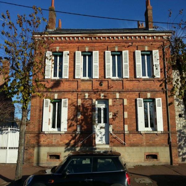 Offres de vente Maison Lamotte-Beuvron 41600