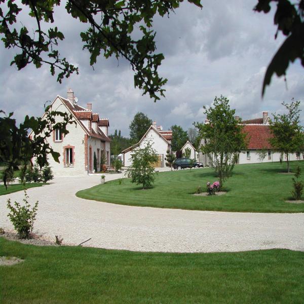 Offres de vente Propriete Lassay-sur-Croisne 41230