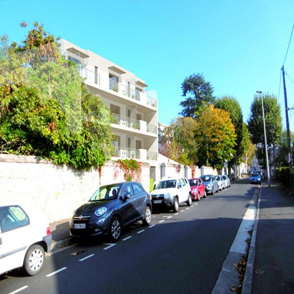 Programme neuf Appartement Blois 41000