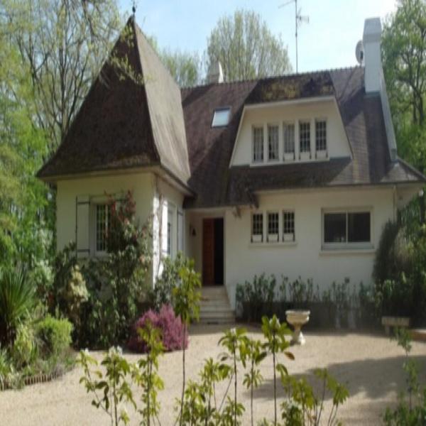 Offres de vente Maison Fougères-sur-Bièvre 41120