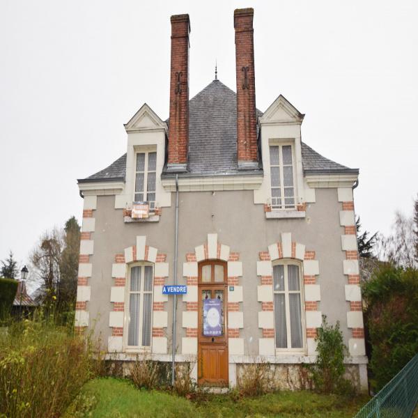 Offres de vente Maison Soings-en-Sologne 41230