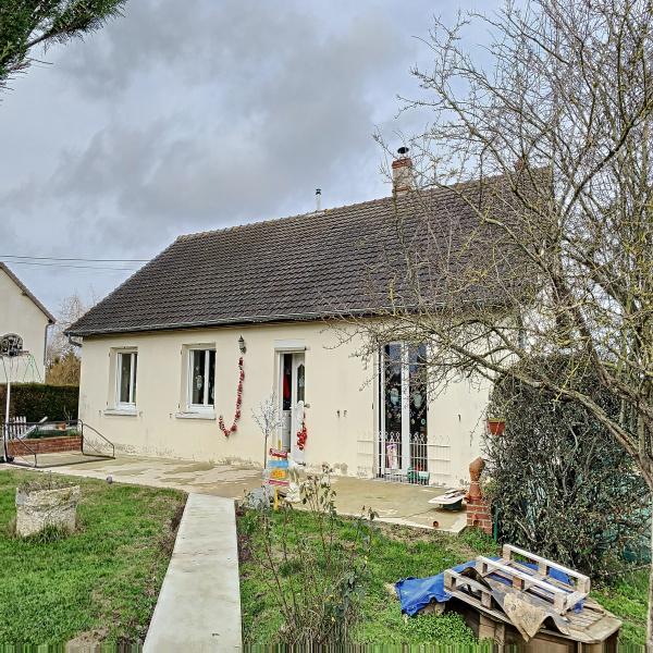 Offres de vente Maison Châtillon-sur-Cher 41130