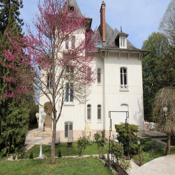 Offres de vente Propriete Bois-le-Roi 77590