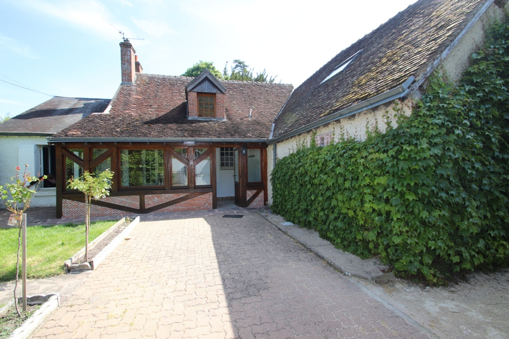 0eb6671f7af13 Maison 189 m² - 8 pièces - Cheverny 219 000 € HAI